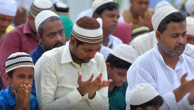 Исследование: к 2070 году самой массовой религией станет ислам