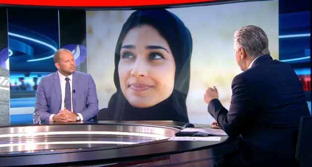 """Хиджаб в бельгийской полиции: """"Ни в коем случае"""""""