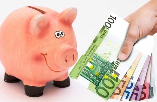 1 из 5 фламандцев экономит каждый месяц по 500 евро