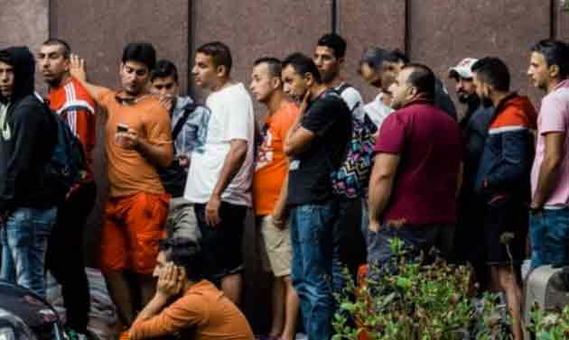 Миграция: будет ли Бельгия ежедневно платить штраф 70 тыс. евро?