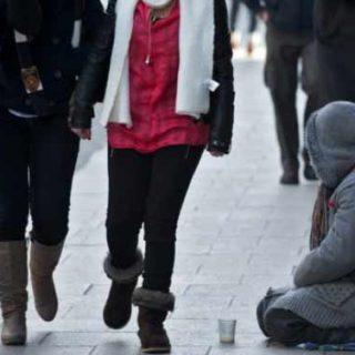 Бедность в Бельгии