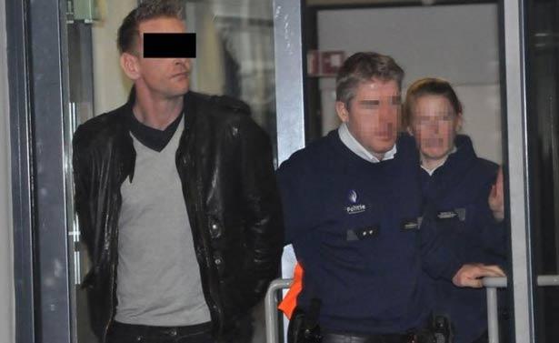 В Бельгии дорожный пират получил суровое наказание