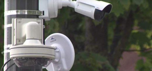 На смену умным камерам приходят камеры со встроенными микрофонами