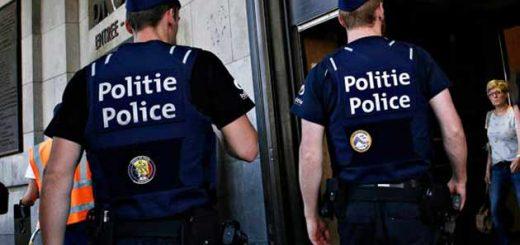 Во время первых контролей в поездах, задержаны пятнадцать нелегалов