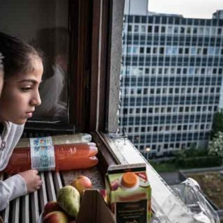Жизнь в Бельгии – стресс