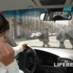 Водитель и смартфон
