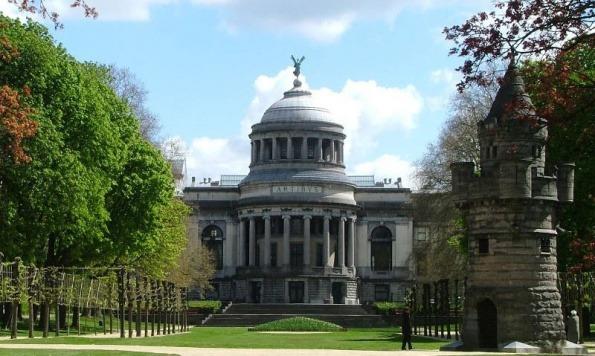Музеи Бельгии