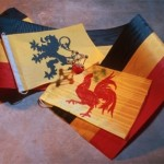 Валлония и Фландрия