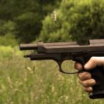 Стрельба в Остенде