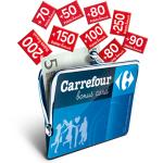 Carrefour Bonus Card