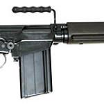 Бельгийская винтовка