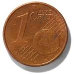 цент евро