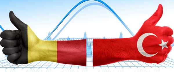 Жизнь в Бельгии VS Жизнь в Турции