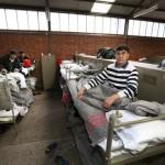 Иракские беженцы добровольно возвращаются домой