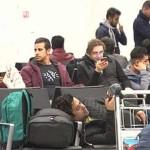 Иракцы возвращаются домой