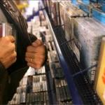 Воровство товаров в бельгийских магазинах приобрело масштабы национального бедствия