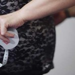 Более трети фламандских женщин в начале беременности имеют избыточный вес.