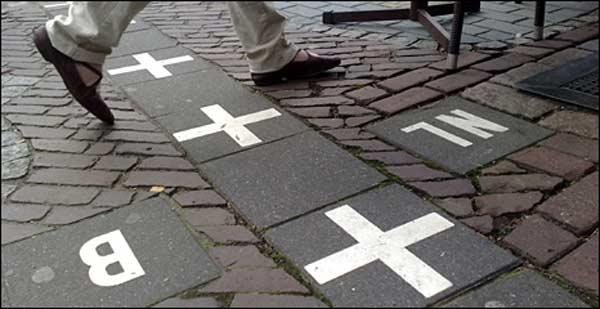 Бельгия VS Нидерланды