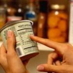 В Бельгии каждая пятая этикетка на продуктах содержит ложную информацию