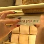 Подорожание хлеба в Бельгии