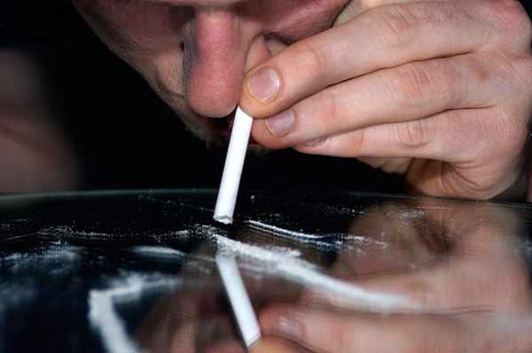 Антверпен – наркотики