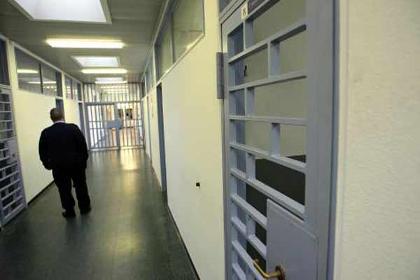 тюрьма в Бельгии