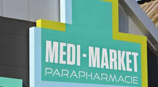 Первая мега-аптека во Фландрии