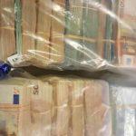 В Голландии арестован бельгиец по подозрению в отмывании денег.