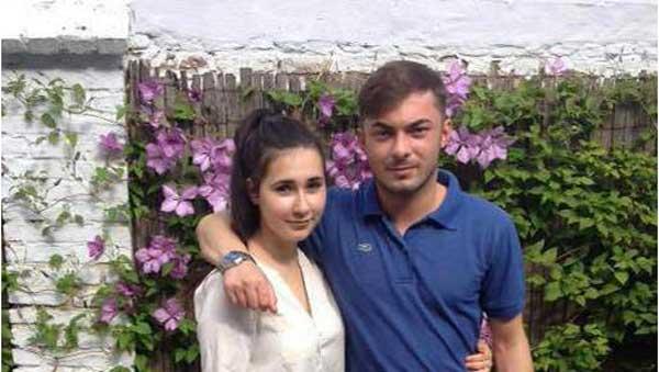 На фото: Джелза со своим братом Эдисоном