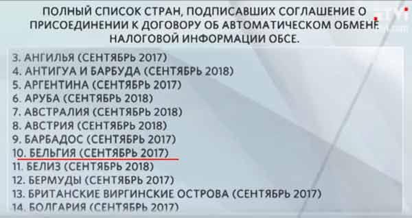 Контроль финансов Россиян
