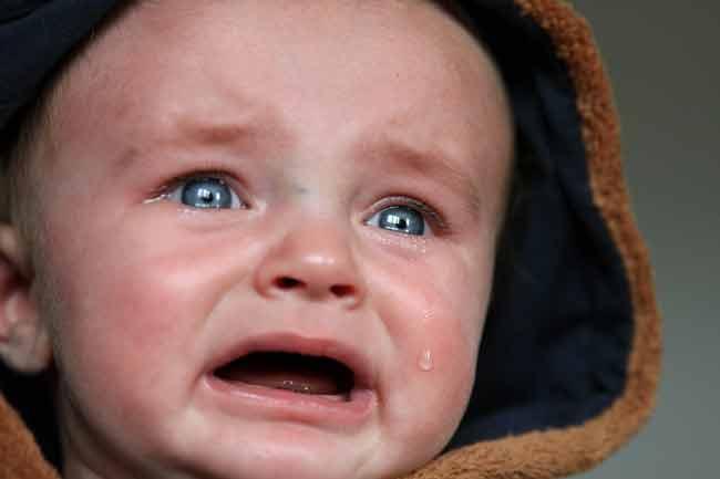 Бельгийские дети без родительской опеки