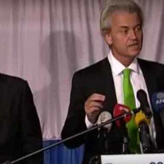 Герт Вилдерс приговорен к 5000 евро