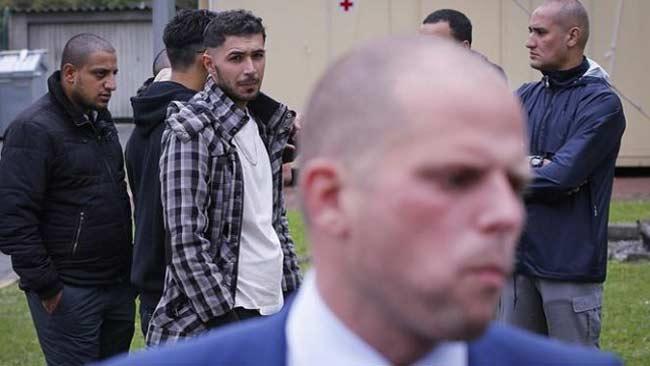 Франкен хочет перевести миграционные рельсы на австралийская модель: 0 просителей убежища в Брюсселе