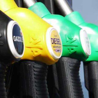 Повышение стоимости дизеля и бензина