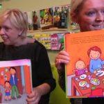 Бельгийским дошкольникам рассказывают сказки о гомосексуалистах