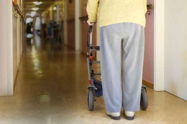 Бельгия: стоимость проживания в домах престарелых