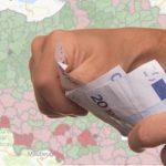 Сколько в среднем зарабатывают бельгийцы в твоем городе
