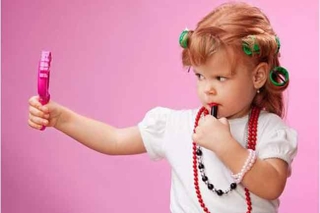 Во Фландрии могут запретить проведение детского конкурса красоты