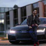 Армянин разогнал автомобиль на брюссельском кольце до 250 км/ч