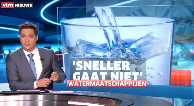 waterprijs