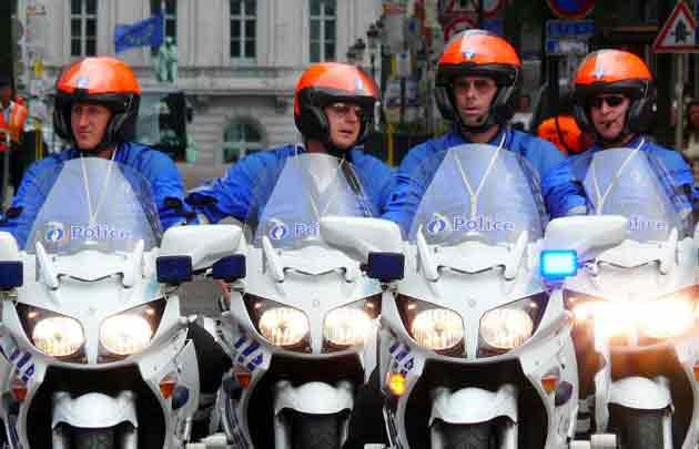 police_belg