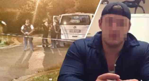 Убийца троих человек задержан в Остенде