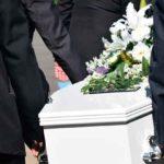 Стоимость похорон в Бельгии