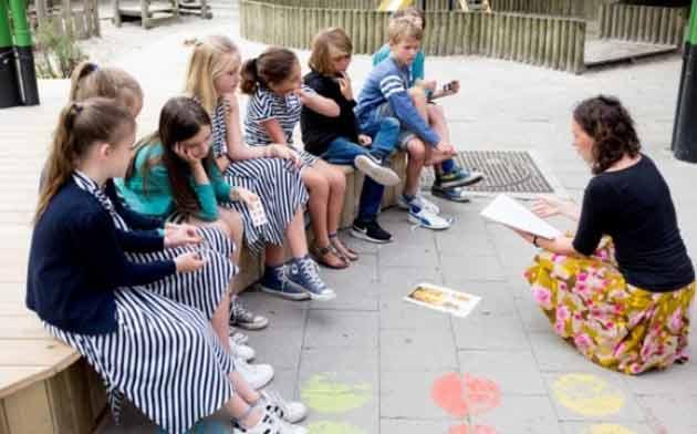 Фландрия хочет больше контроля над религиозными уроками