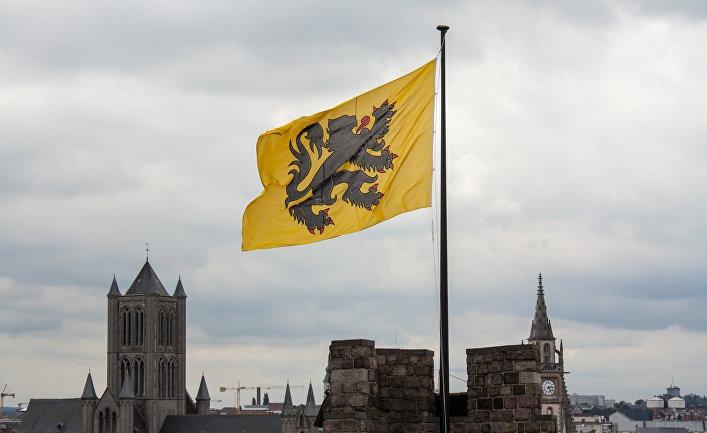 Фландрия — обманчивый близнец Каталонии