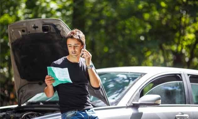 Что влияет на страховой тариф вашего автомобиля? Место жительство!