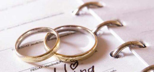 Регистрация брака в Бельгии