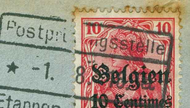 Почтовые марки подорожают на 5 процентов