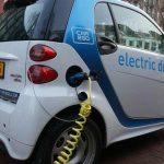 В Бельгии продано на 32% больше электромобилей