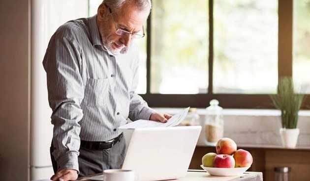 Премия для возрастных безработных с предпринимательской жилкой